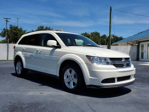 2011 Dodge Journey for sale at Select Autos Inc in Fort Pierce FL
