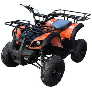 2020 Vitacci 5708 Rider 8 / 125cc / Youth ATV for sale at A C Auto Sales in Elkton MD