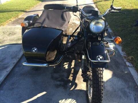 2012 BMW URAL for sale at Haggle Me Classics in Hobart IN