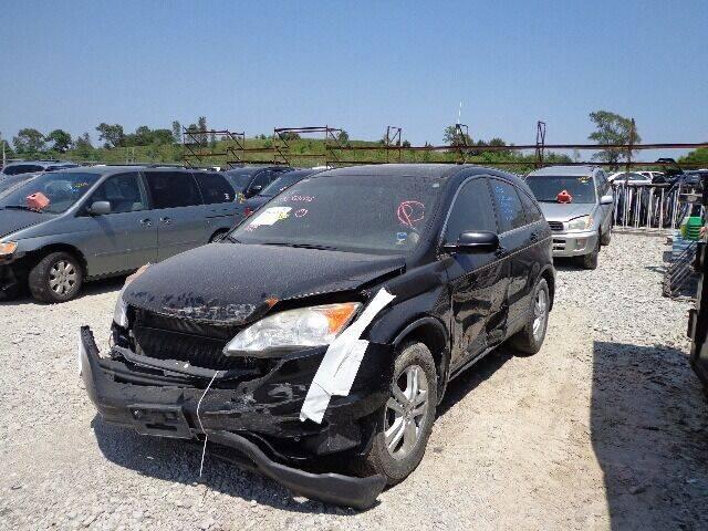 2011 Honda CR-V for sale at S & M IMPORT AUTO in Omaha NE