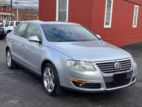 2007 Volkswagen Passat for sale at Active Auto Sales in Hatboro PA