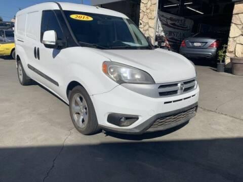 2015 RAM ProMaster City Wagon for sale at CAR CITY SALES in La Crescenta CA