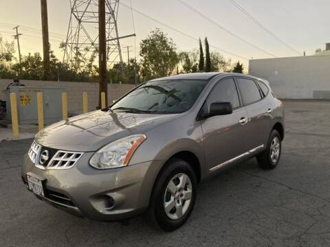 2013 Nissan Rogue for sale at Hunter's Auto Inc in North Hollywood CA