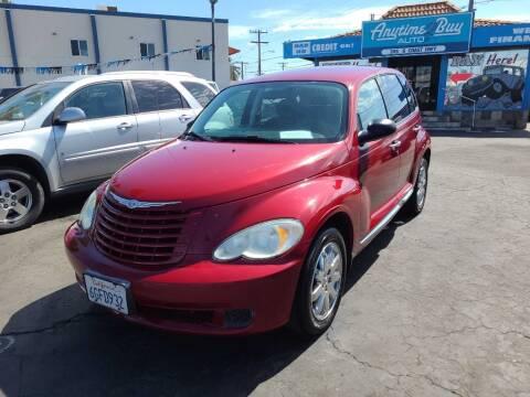 2008 Chrysler PT Cruiser for sale at ANYTIME 2BUY AUTO LLC in Oceanside CA