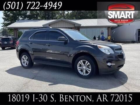 2013 Chevrolet Equinox for sale at Smart Auto Sales of Benton in Benton AR