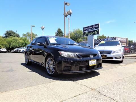 2012 Scion tC for sale at Save Auto Sales in Sacramento CA