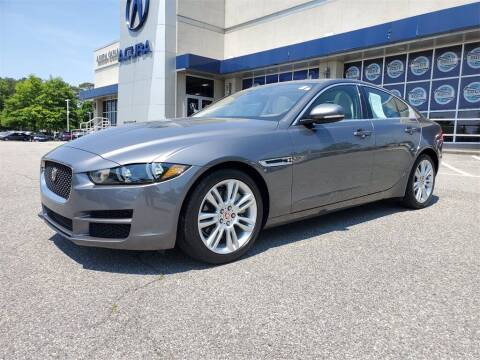 2019 Jaguar XE for sale at Southern Auto Solutions - Acura Carland in Marietta GA