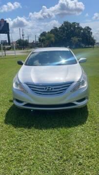 2011 Hyundai Sonata for sale at AM Auto Sales in Orlando FL