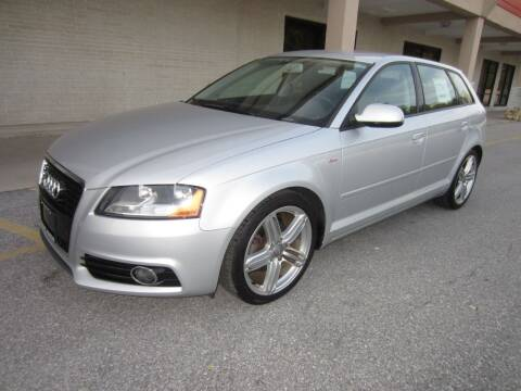 2012 Audi A3 for sale at PRIME AUTOS OF HAGERSTOWN in Hagerstown MD