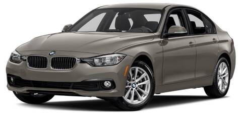2015 BMW 3 Series for sale at TRADEWINDS MOTOR CENTER LLC in Cleveland OH