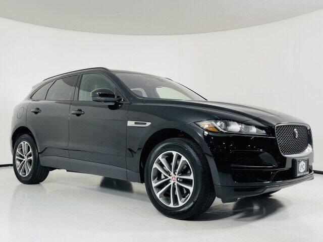 2018 Jaguar F-PACE for sale in Scottsdale, AZ