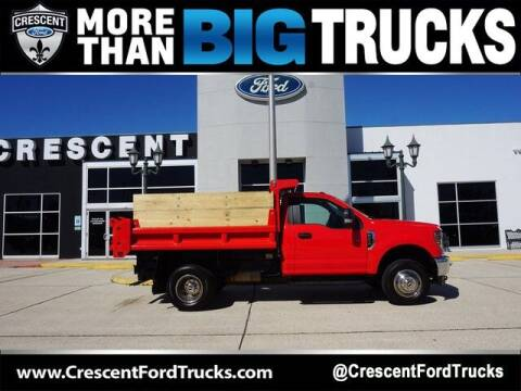 2018 Ford F-350 Super Duty for sale at Crescent Ford in Harahan LA