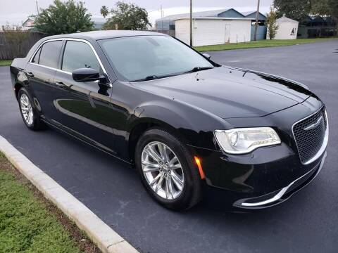 2017 Chrysler 300 for sale at Superior Auto Source in Clearwater FL