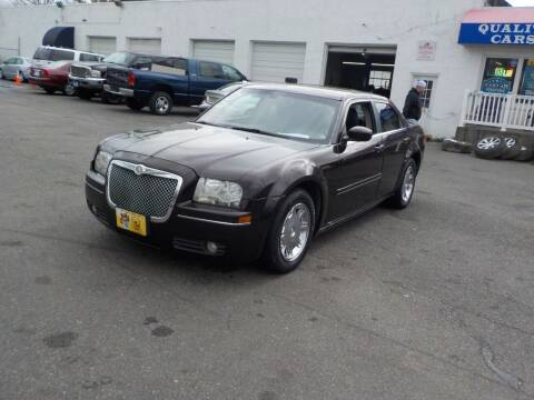 2009 Chrysler 300 for sale at United Auto Land in Woodbury NJ