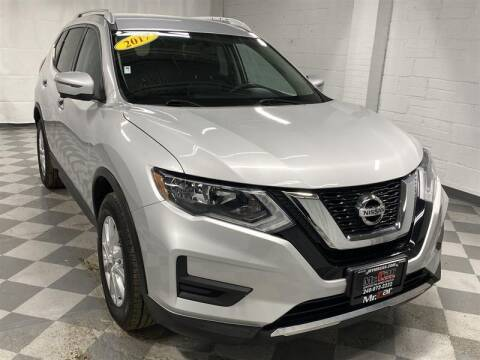 2017 Nissan Rogue for sale at Mr. Car LLC in Brentwood MD