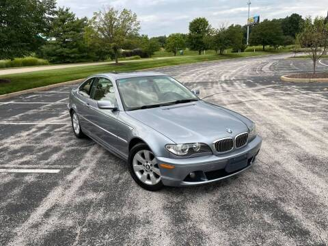 2006 BMW 3 Series for sale at Q and A Motors in Saint Louis MO