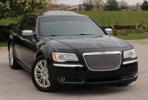 2014 Chrysler 300 for sale at Big O Auto LLC in Omaha NE