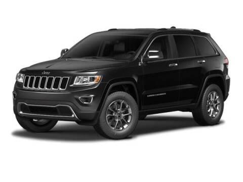 2015 Jeep Grand Cherokee for sale at Schulte Subaru in Sioux Falls SD