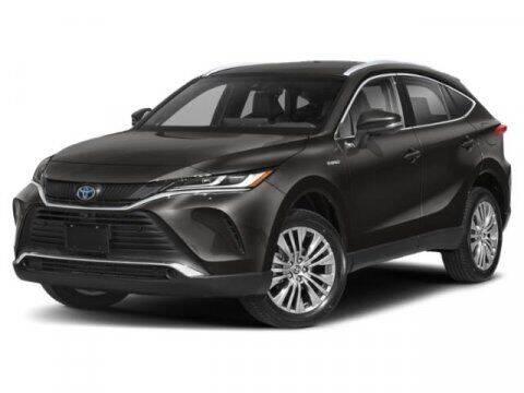 2021 Toyota Venza for sale in Nashville, TN
