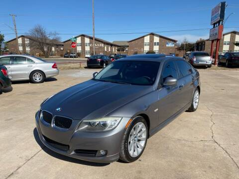 2009 BMW 3 Series for sale at Car Gallery in Oklahoma City OK
