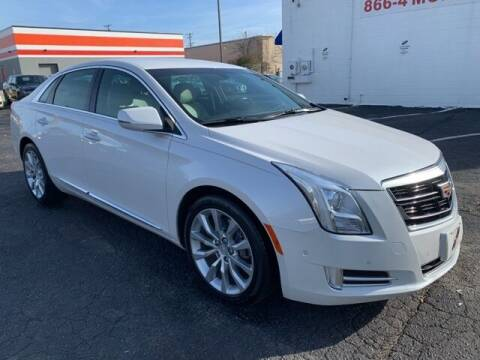 2017 Cadillac XTS for sale at Hi-Lo Auto Sales in Frederick MD