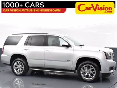 2018 GMC Yukon for sale at Car Vision Buying Center in Norristown PA