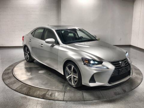 2019 Lexus IS 300 for sale at CU Carfinders in Norcross GA
