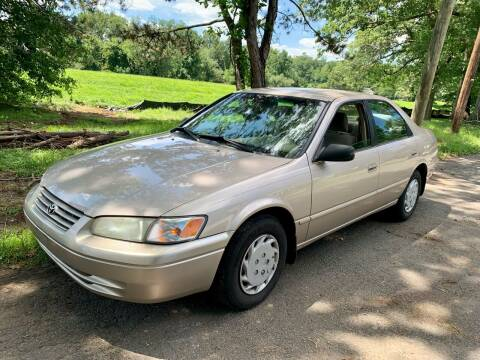 1999 Toyota Camry for sale at Morris Ave Auto Sale in Elizabeth NJ