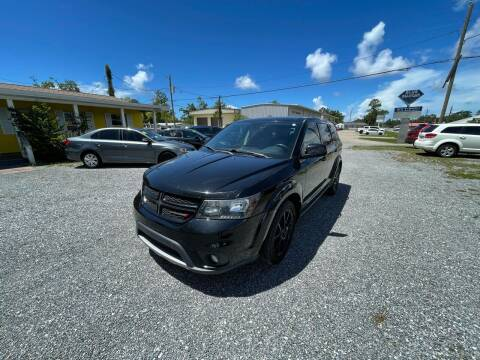 2014 Dodge Journey for sale at TOMI AUTOS, LLC in Panama City FL