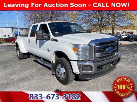 2012 Ford F-450 Super Duty for sale at Glenbrook Dodge Chrysler Jeep Ram and Fiat in Fort Wayne IN