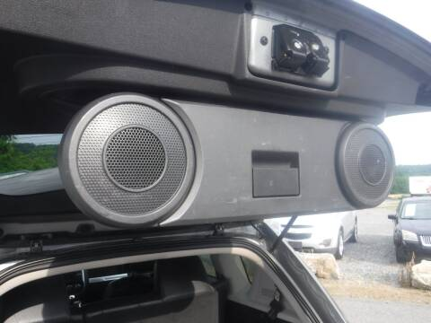 2014 Jeep Compass for sale at Trade Zone Auto Sales in Hampton NJ