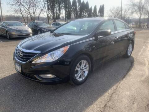 2013 Hyundai Sonata for sale at Victoria Auto Sales in Victoria MN