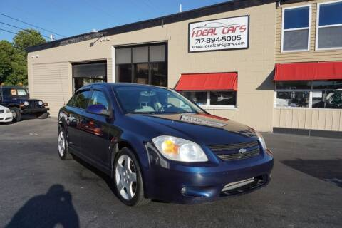 2008 Chevrolet Cobalt for sale at I-Deal Cars LLC in York PA