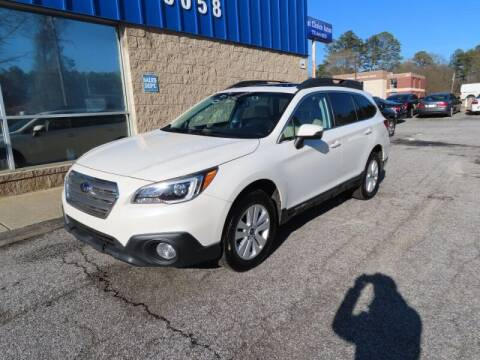2016 Subaru Outback for sale at Southern Auto Solutions - 1st Choice Autos in Marietta GA
