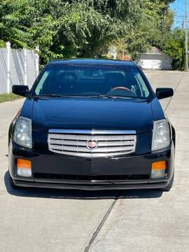 2006 Cadillac CTS for sale at Suburban Auto Sales LLC in Madison Heights MI
