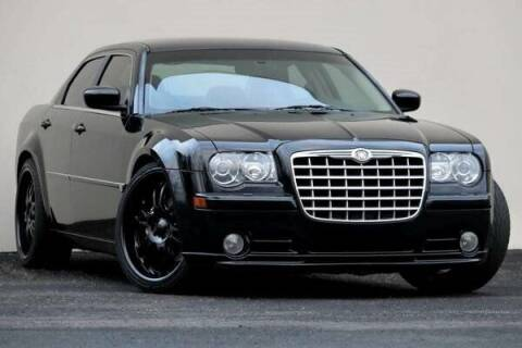 2006 Chrysler 300 for sale at MS Motors in Portland OR