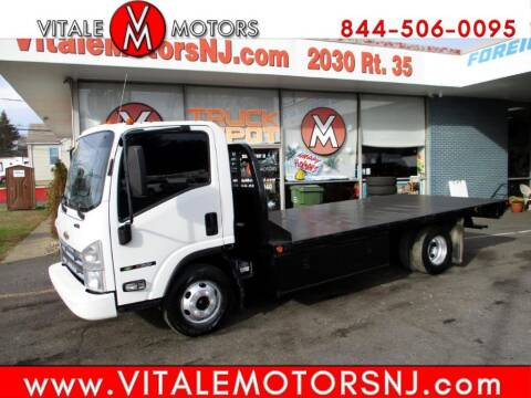 2009 Chevrolet W4500 for sale at Vitale Motors in South Amboy NJ