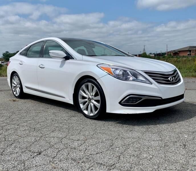 2015 Hyundai Azera for sale at Arkansas Car Pros in Cabot AR