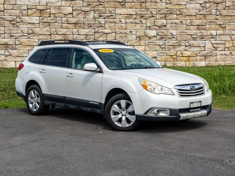 2010 Subaru Outback for sale at Car Hunters LLC in Mount Juliet TN