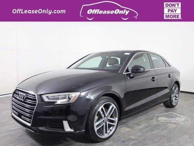 2019 Audi A3 for sale in Miami, FL