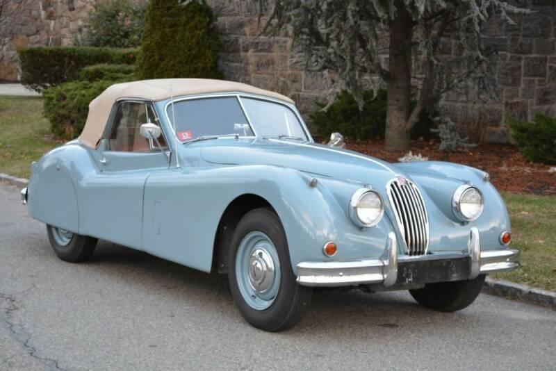 1956 Jaguar XK-Series for sale in Astoria, NY