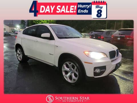 2011 BMW X6 for sale at Southern Star Automotive, Inc. in Duluth GA