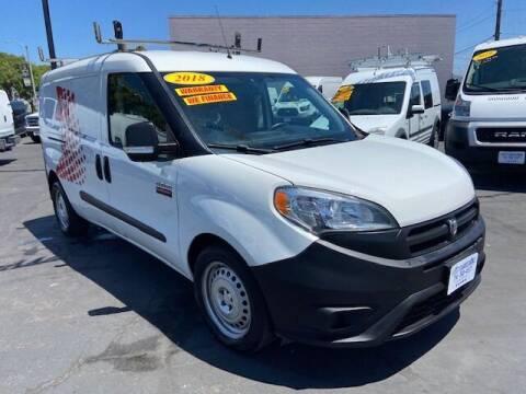 2018 RAM ProMaster City Cargo for sale at Auto Wholesale Company in Santa Ana CA