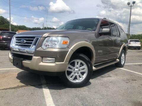 2006 Ford Explorer for sale at Atlas Auto Sales in Smyrna GA