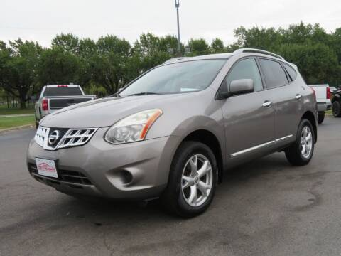 2011 Nissan Rogue for sale at Low Cost Cars North in Whitehall OH