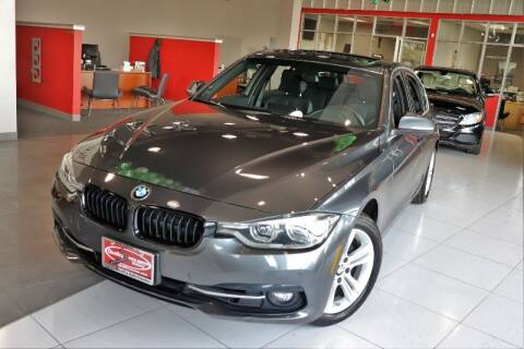 2017 BMW 3 Series for sale at Quality Auto Center of Springfield in Springfield NJ