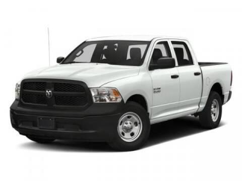 2017 RAM Ram Pickup 1500 for sale at JEFF HAAS MAZDA in Houston TX