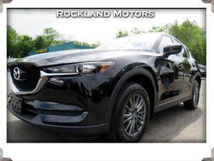 2017 Mazda CX-5 for sale at Rockland Automall - Rockland Motors in West Nyack NY