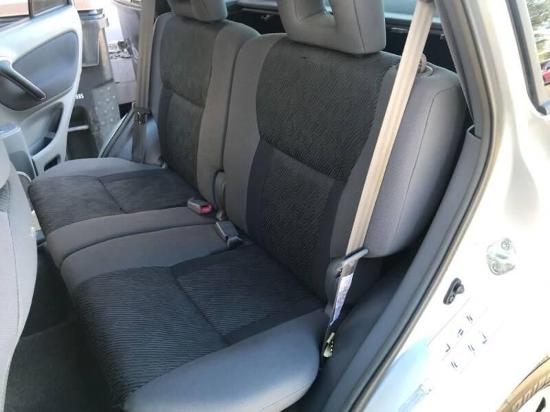 2001 Toyota RAV4 2WD 4dr SUV - Charlotte NC