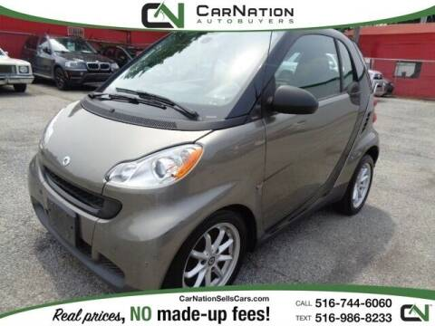 2009 Smart fortwo for sale at CarNation AUTOBUYERS, Inc. in Rockville Centre NY